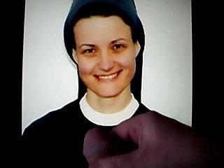 Anna Maria pude ko