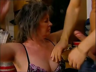 My mother S anal dream full movies