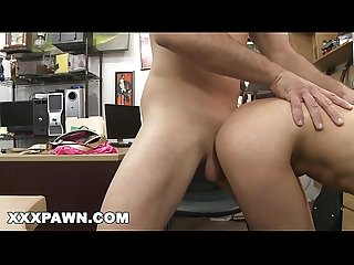 Xxxpawn sadie leigh steals scooter comma gets fucked by sean lawless