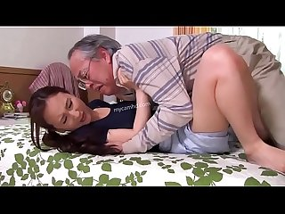 mycamhd.com - My Father Rap Daughter at home