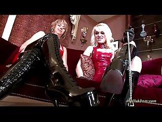 Kinky femdom BDSM compilation