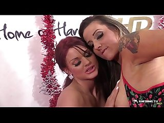 Shebang.TV - Candy Sexton & Tina Love