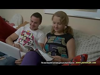 Hot-teen Vol 46 Full Movie Beautiful Russian girls 18-year-old, they perform in anal..