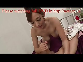 Beautiful Girl otowa reon handjob Japanese boy