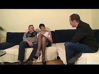 Mmv films anaal Duitse zuigeling