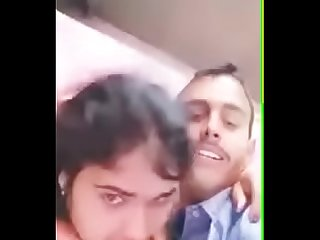 Desi randi girlfriend cute boobs fondled and smooch by bf self recorded desivdo period com the best