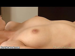 Nurunetwork asian lesbian massage