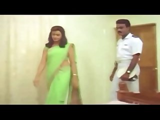 Telugu romantic movies south indian Mallu scenes