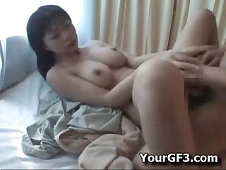 Asian female Masseur 4