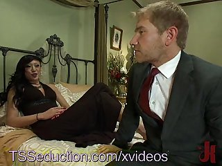 Seduced by venus lux