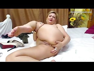 This granny needs A cock adultwebshows period com