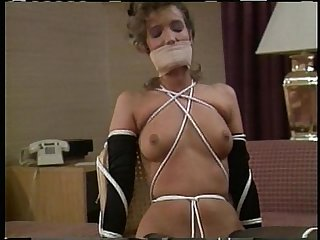 Sharon classic bondage lpar more at xxxwebcams period website rpar