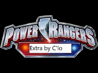 power rangers extras and villians porn
