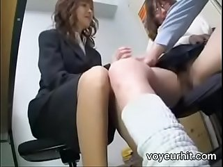 japanese mom and daughter - 6