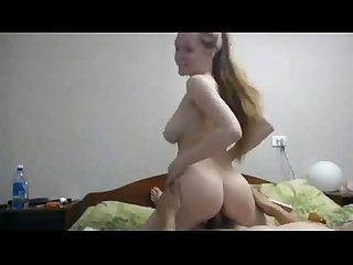Impressive amateur cutie - hothotcams.com