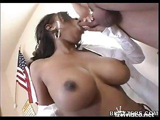 Amazing school girl getting fucked