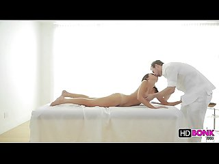 Dillion harper gets nailed good