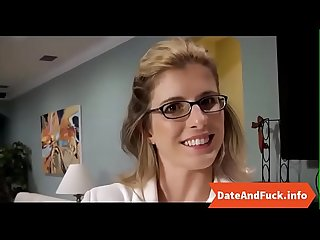 Step mom cory chase help you Blackmail your sister to handjob you