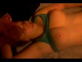 Sleeping sister pt 2