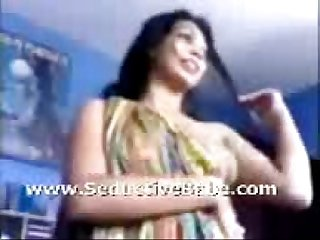 Bangladeshi bengali actress prova gets her wonderful boobs sucked
