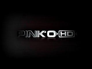 Pinko hd beautiful italian babe enjoys cock