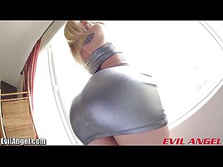 Evilangel amy brooke ass crack fucked