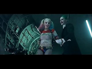 Margot robbie nude suicide squad behind the scenes footage leaked