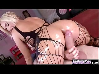 Anal Sex Tape With (kate england) Lusciuos Girl With Big Oiled Butt clip-15