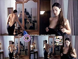 Monica bellucci tribute