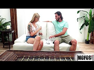 Mofos.com - Ryan Riesling - Lets Try Anal