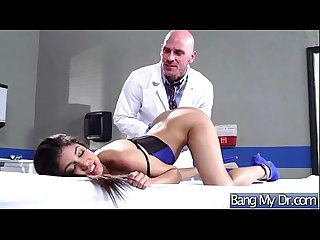 Sex in hospital office room with slut patient veronica rodriguez clip 29