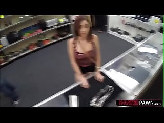 Big tits babe loves grinding shawn lawless huge cock