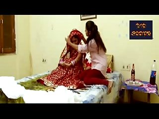 Bina mard suhagraat hot short movie clips