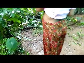 Indian Mom Outdoor Forest Pissing Video Compilation