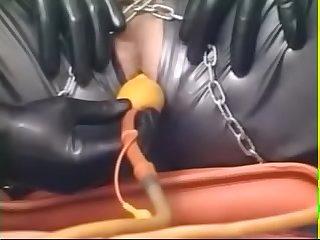 Gummiklinik frau dr monteil teil 3
