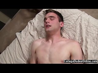 Twink sex joey works andrew S hard on with his humid mouth prodding