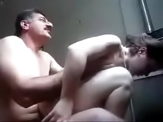 Indian Old Uncle Fuck a beautiful women
