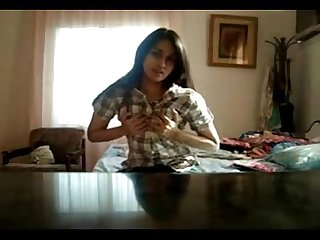 Nsu desi hot teen Fatima nude show video leaked