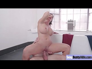 Sexy Milf (Shay Fox) With Big Round Boobs Enjoy Intercorse clip-23