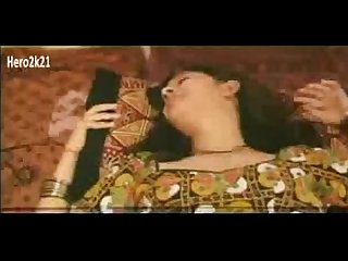 Hot Erotic Uncensored Unseen clips from Hindi dubbed movie Hallo