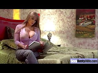 Hot Mature Lady (darla crane) With Big Round Tits Love Sex movie-12