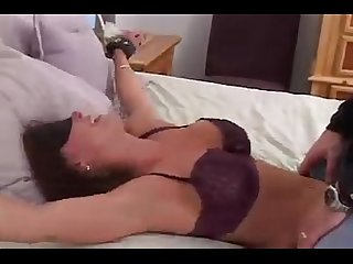 Charlee Chase Kitzeln Folter