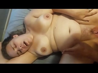 POV Quicky w Cumshot - Horny Nicky