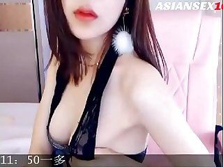 Chinese Cam Girl - Live Show 04