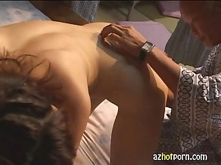 Trip The Lewd Asian Wife Next Door - AzHotPorn.com