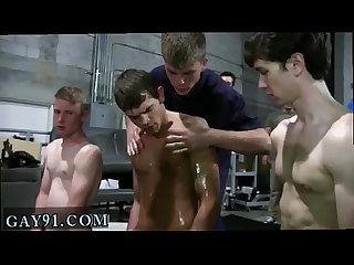Teen boxer jerk gay This weeks subjugation comes from the fellows at
