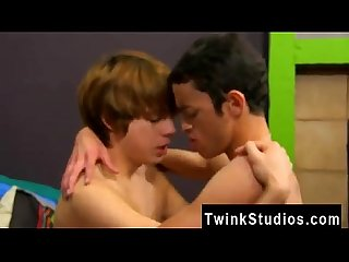 Gay video If Dustin Cooper has been lacking supreme lovemaking in his