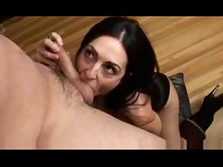 Mature likes sperm 1-fdcrn