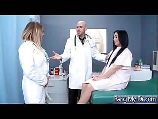 Doctor Treat With Hard Bang A Sexy Patient (payton west) movie-26