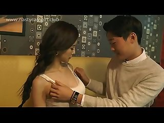 Most arousal korean sex movie